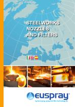 STEELWORKS NOZZLES AND FILTERS - 1