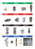 STEELWORKS NOZZLES AND FILTERS - 2