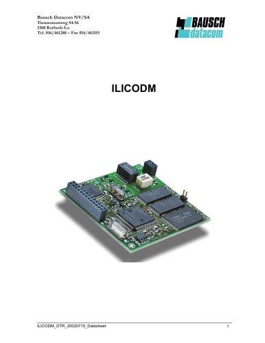 ILICODM