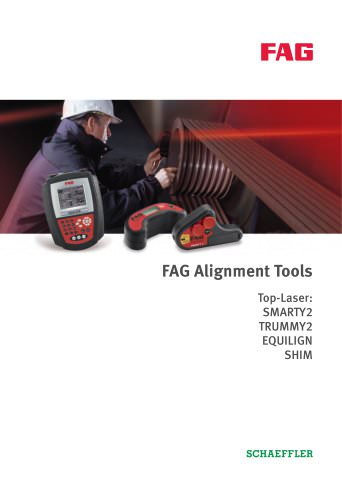 FAG Alignment Tools