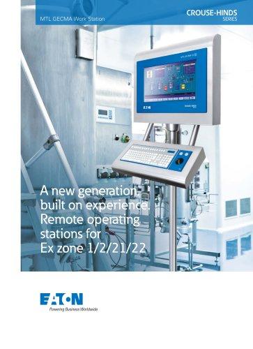 MTL GECMA Work Station
