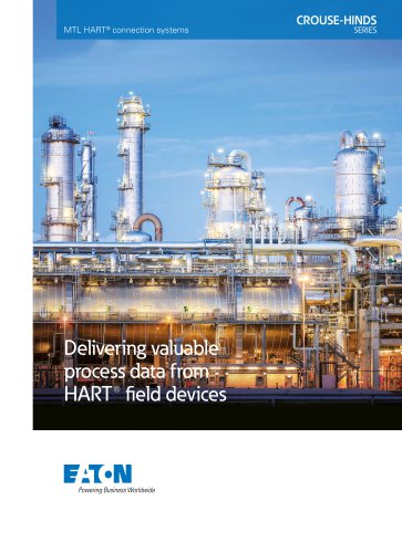MTL HART® connection systems