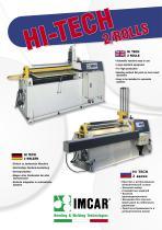 HI-TECH 2 rolls