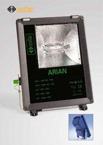 arian 2