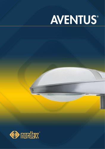 AVENTUS 1 STREET LIGHTING LANTERN
