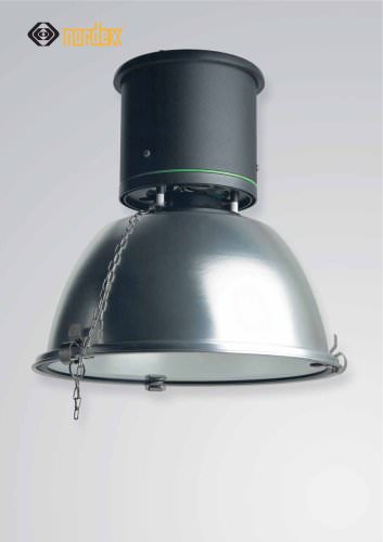 LUNIS HIGH-BAY LUMINAIRES