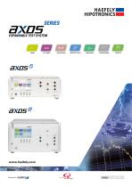 AXOS 8