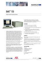 DiAS® 733