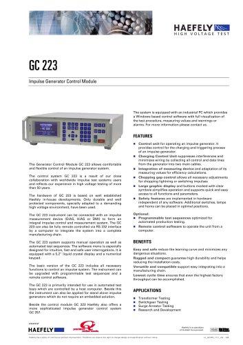 GC 223