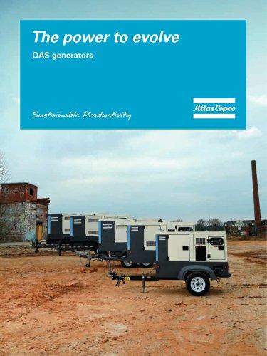 QAS generators