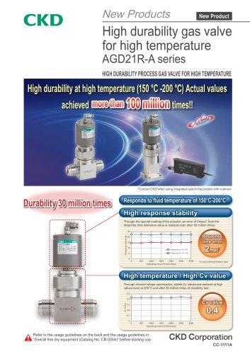 AGD21R-A series