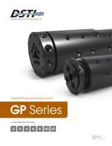 GP Series