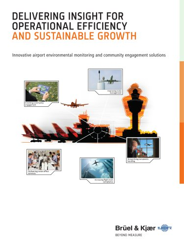 Airport Industries Solutions Brochure