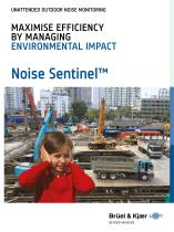 Noise Sentinel Overview