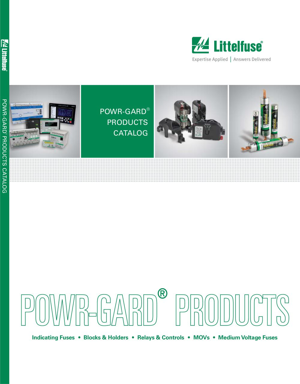Littelfuse Powr Gard Fuse Products Catalog Pdf Surfacemount Timedelay 1 212 Pages