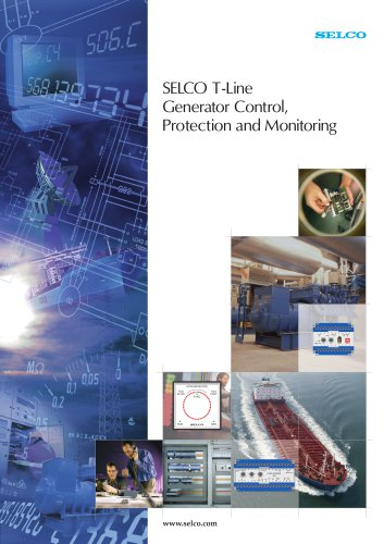Littelfuse Selco T Line Catalogue