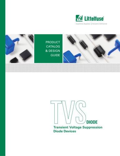TVS Diode Catalog