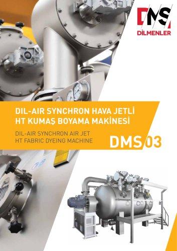 Dms 03 Dilmenler Pdf Catalogs Technical Documentation Brochure