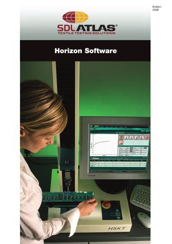 Horizon Textile Test Methods And Procedures