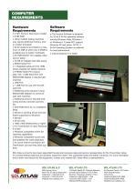 Horizon Textile Test Methods And Procedures - 8