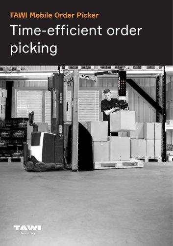 TAWI Mobile Order Picker