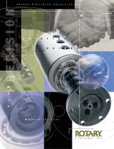 Rotary Systems, Inc.