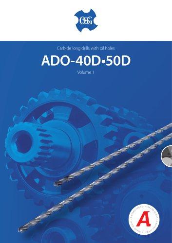 ADO 40D 50D