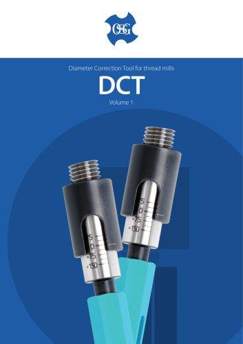 DCT Diameter Correction Tool