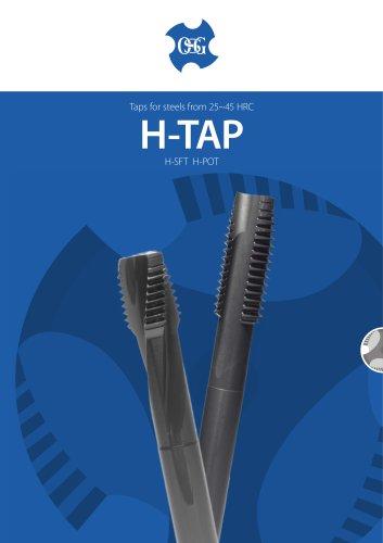 H-TAP H-SFT/H-POT