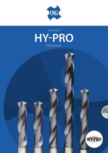 HY-PRO Drill Series Vol.3