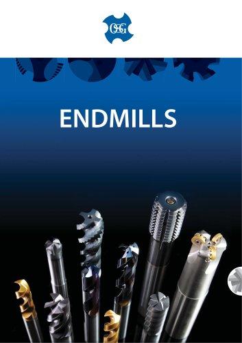 OSG Milling Catalog