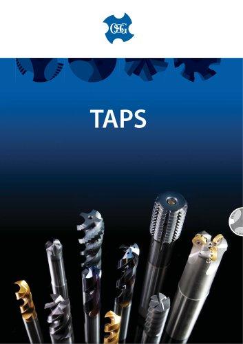 OSG Taps Catalog