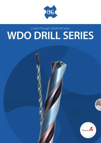WDO Drill Series