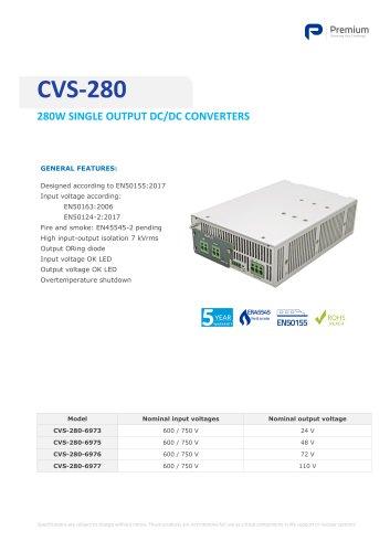 CVS-280
