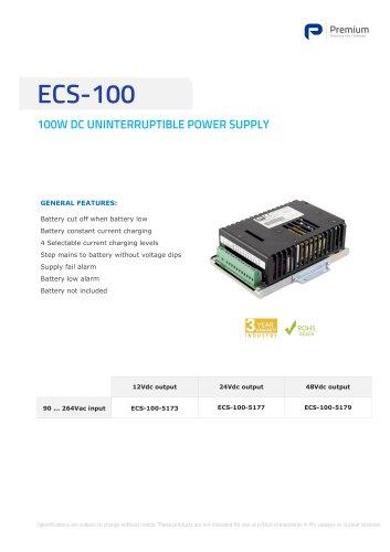 ECS-100