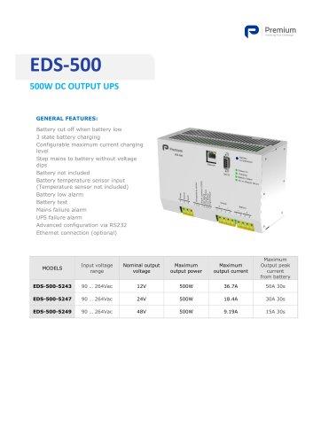 EDS-500
