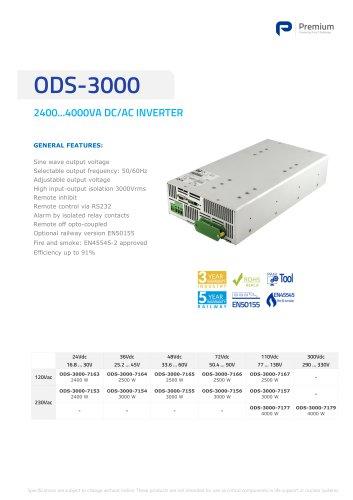 ODS-3000