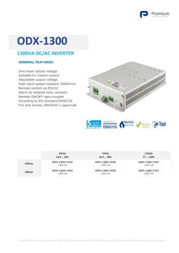 ODX-1300