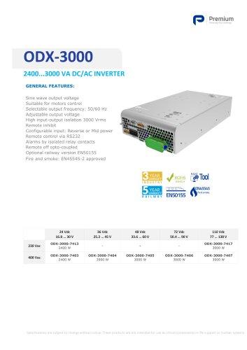 ODX-3000