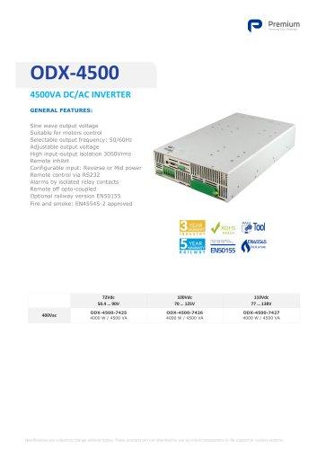 ODX-4500