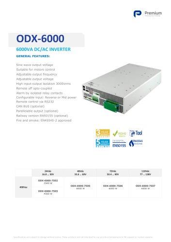 ODX-6000