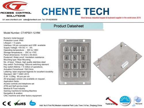 CT-KPS01-12-RM