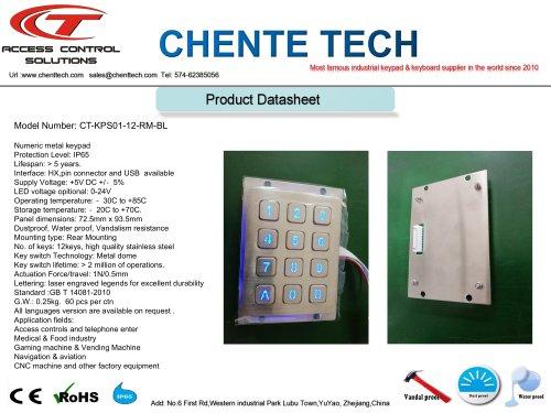 CT-KPS01-12-RM-BL
