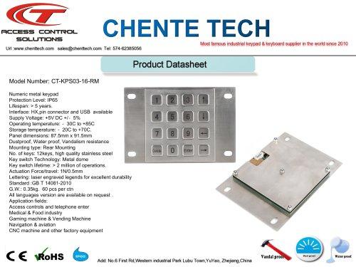 CT-KPS03-16-RM