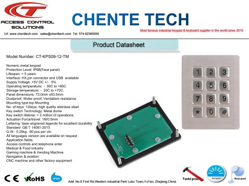 CT-KPS09-12-RM