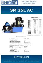 SM 25 L AC - 1