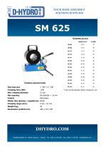 SM 625 - 1