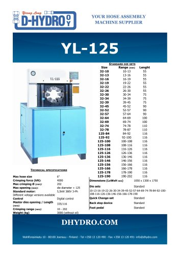 YL-125