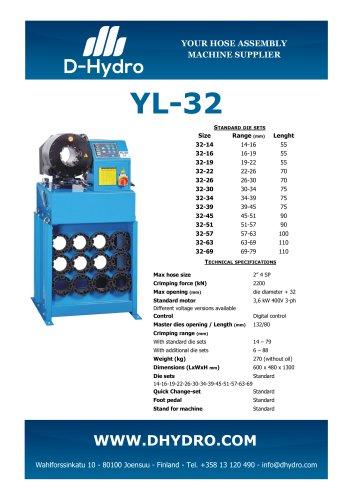 YL-32