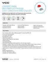 LSM0805 Series